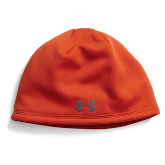 Under Armour Camo Outdoor Fleece Beanie Blast / RHINO GRAY