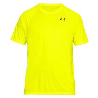Under Armour Tactical Hi-Vis T-Shirt High / Vis Yellow / Reflective