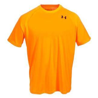 Under Armour Tactical Hi-Vis T-Shirt Blaze Orange / Reflective