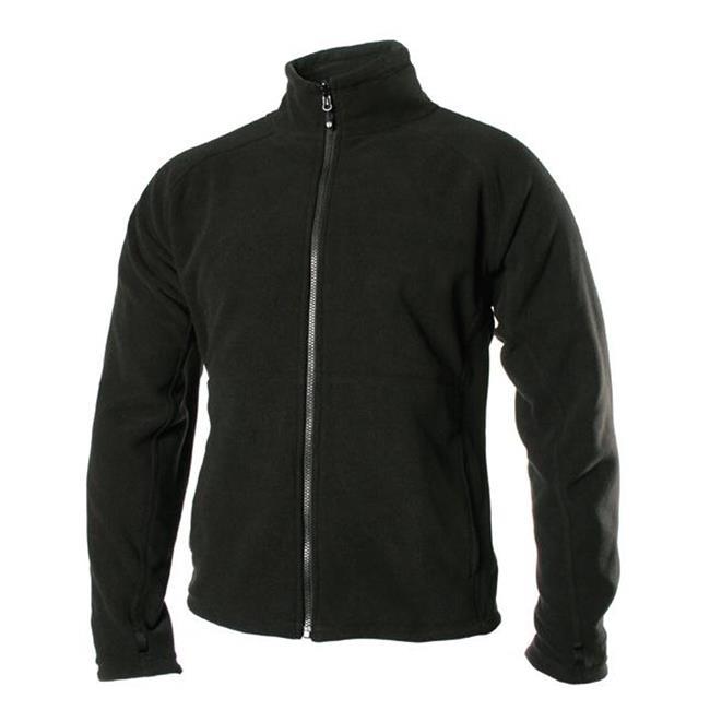 Blackhawk Shell Jacket Fleece Liners Black