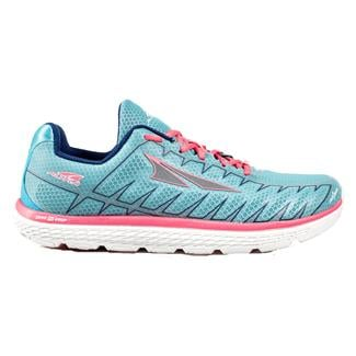Altra ONE v3 Light Blue / Coral