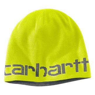 Carhartt Greenfield Reversible Hat Brite Lime