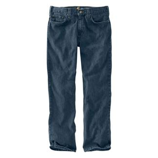 Carhartt Relaxed Fit Holter Jeans Blue Ridge