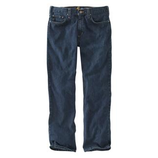 Carhartt Relaxed Fit Holter Jeans Frontier