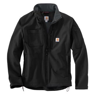 Carhartt Rough Cut Jacket Black