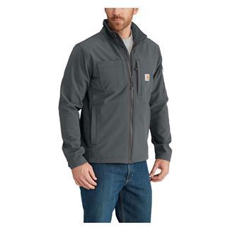 Carhartt Rough Cut Jacket Charcoal