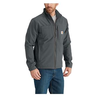 Carhartt Rough Cut Jacket Charcoal