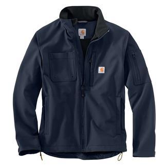 Carhartt Rough Cut Jacket Navy