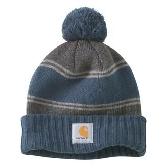 Carhartt Rexburg Hat Charcoal Heather