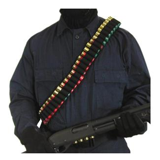 Blackhawk Shotgun Bandoleer Black