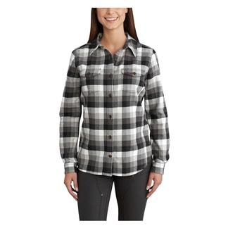 Carhartt Rugged Flex Hamilton Shirt Black