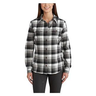 Carhartt Rugged Flex Hamilton Shirt Black