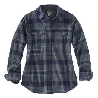 Carhartt Rugged Flex Hamilton Shirt Elm