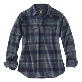 Carhartt Rugged Flex Hamilton Shirt Elm