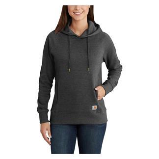 Carhartt Avondale Pullover Sweatshirt Carbon Heather