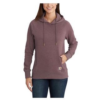 Carhartt Avondale Pullover Sweatshirt Sparrow Heather