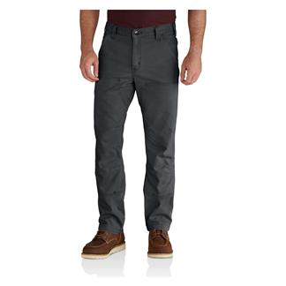 Carhartt Rugged Flex Rigby Double Front Pants Shadow