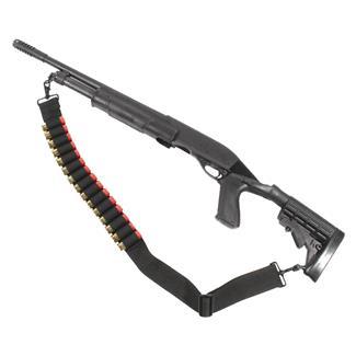 Blackhawk Shotgun Shell Sling Black