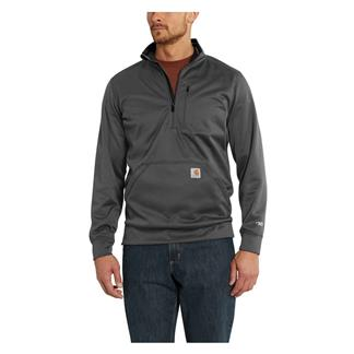 Carhartt Force Extremes 1/2 Zip Sweatshirt Shadow