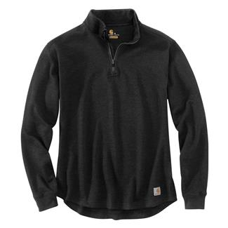 Carhartt Tilden 1/4 Zip Black