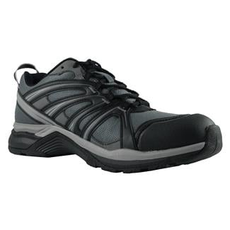 Altama Aboottabad Trail Low Black / Gray