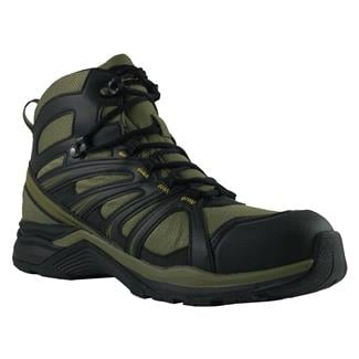 Altama Aboottabad Trail Mid Hunter Green