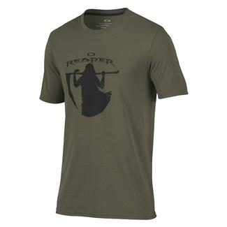 Oakley O-Reaper T-Shirt Dark Brush