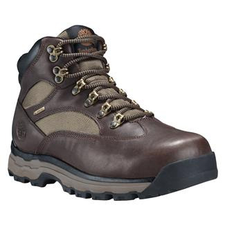 Timberland Chocorua Trail 2 Dark Brown
