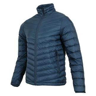 Condor Zephyr Lightweight Down Jacket Gunmetal