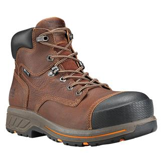 "Timberland PRO 6"" Helix CT WP Tempest"