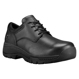 Timberland PRO Valor Duty Oxford Black