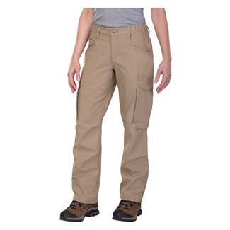 Vertx Fusion LT Stretch Tactical Pants Desert Tan