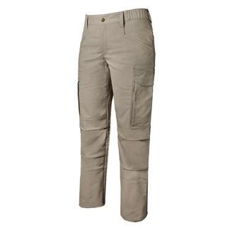 Vertx Fusion LT Stretch Tactical Pants Khaki