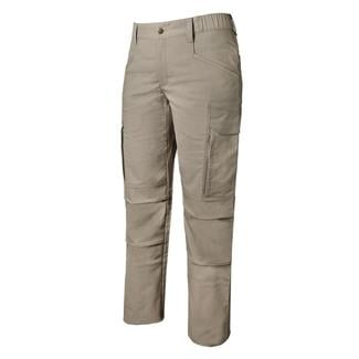 Vertx Fusion LT Stretch Tactical Pants Khaki