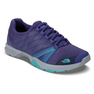 The North Face Litewave Ampere II Bright Navy / Vistula Blue