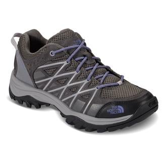 The North Face Storm III Dark Gull Gray / Marlin Blue