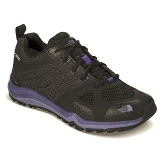 The North Face Ultra Fastpack II GTX TNF Black / Bright Navy