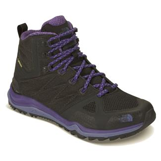 The North Face Ultra Fastpack II Mid GTX TNF Black / Bright Navy