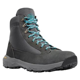 "Danner 6"" Explorer 650 WP Gray / Sky Blue"