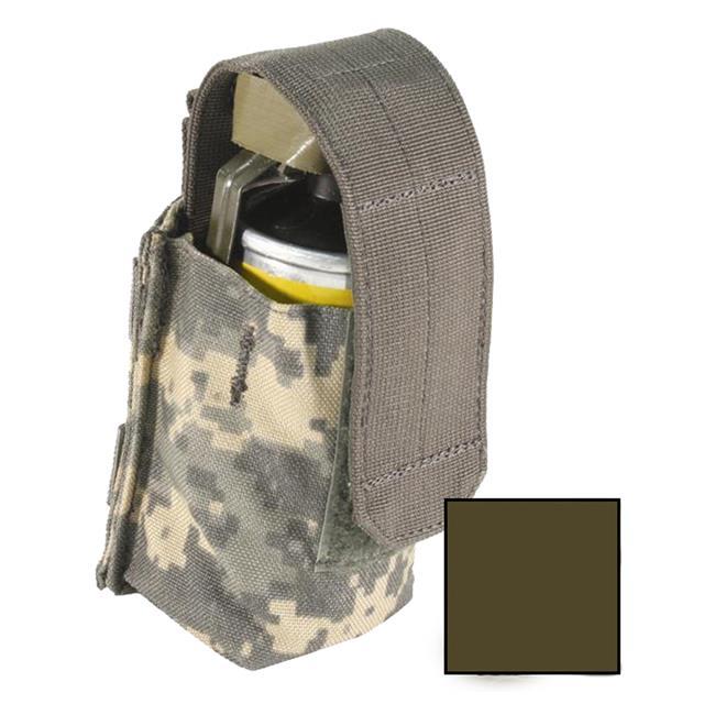 Blackhawk Smoke Grenade Single Pouch Olive Drab