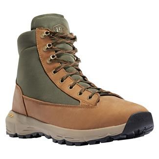 Danner Explorer 650 Full Grain WP Brown / Green
