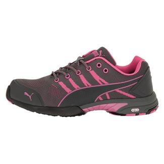 Puma Safety Celerity Knit Low ST Pink