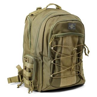 Maxpedition Ordnance Range Backpack Khaki