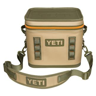 YETI Hopper Flip 12 Tan
