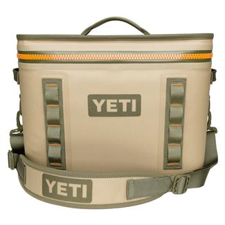 YETI Hopper Flip 18 Tan