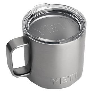 YETI Rambler 14 oz. Mug Stainless