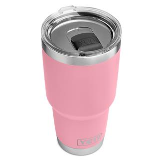 YETI Rambler 30 oz. Tumbler with MagSlider Lid Pink