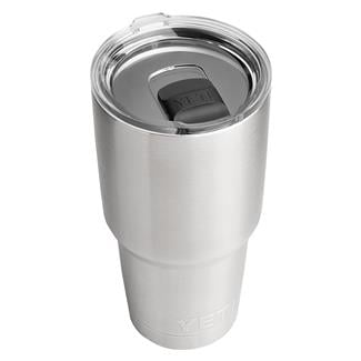 YETI Rambler 30 oz. Tumbler with MagSlider Lid Stainless