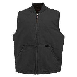 Wolverine Finley Vest Black