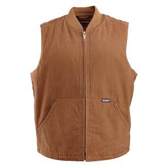 Wolverine Finley Vest Chesnut